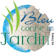 Bleu Comme un Jardin Fourny Piscines Jardins Lucciana Logo